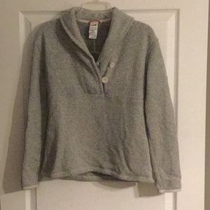 Women's The North Face Sweater Fleece Pullover